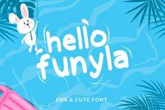 Hello Funyla Product Image 1