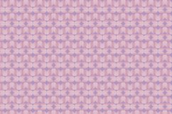 Abstract Pink Patterns Product Image 4