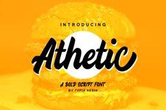 Athetic Product Image 1