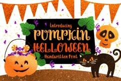 Pumpkin Halloween Product Image 1