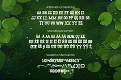 Web Font Eanraig Font Product Image 4
