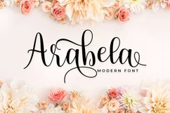 Arabela Product Image 1