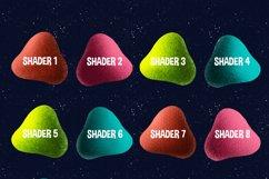 SHADER BRUSHES FOR PROCREATE SHADER BRUSHES FOR PROCREATE Product Image 2