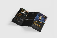 Corporate Trifold Brochure Vol. 1 Product Image 5