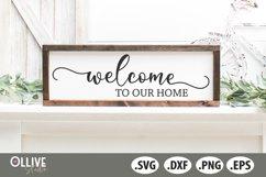 Farmhouse Sign Making Bundle SVG | Farmhouse 12 Designs Product Image 3