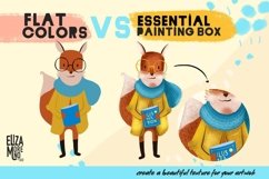 Essential Painting Box Photoshop Product Image 3