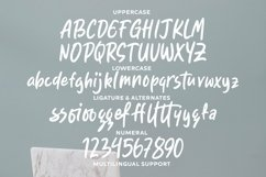 Web Font Jottube - Display Casual Fonts Product Image 2