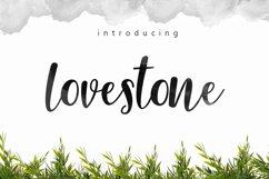 Lovestone 30%off Product Image 1