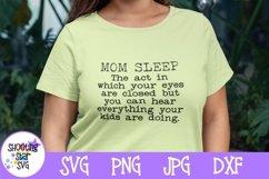 Funny Mom Shirt SVG Bundle Product Image 4