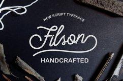 Filson Product Image 1