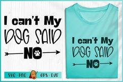 Dog Quotes SVG Bundle - Dog SVG Bundle - Dog Lover Bundle Product Image 7