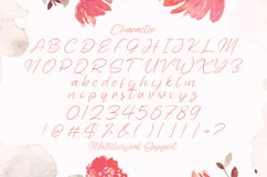Awejatty - Handwritten Font Product Image 12