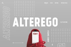 Alterego Product Image 1