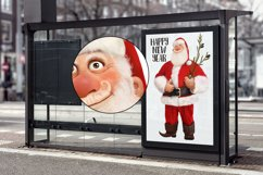 Cool Santa Product Image 3