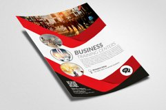 Financial Adviser Flyer Templates Product Image 2