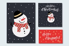 Merry Christmas Characters! Product Image 5