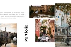 Presentation Templates - Cities Product Image 16