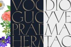 Hellen - Serif Font Product Image 5