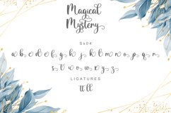 Magical Mystery Product Image 12