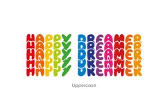 Happy Dreamer Stacked Product Image 2