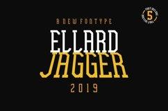 EllardJagger Product Image 2