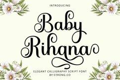 Baby Rihana Product Image 1