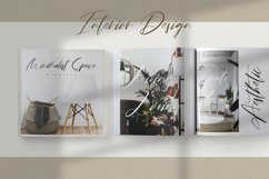 Brittany Angella - Lovely Script Font Product Image 2