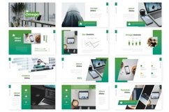 Omega Business Powerpoint Product Image 2