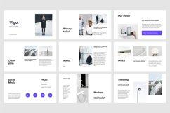 VIGO - Google Slides Presentation 20 Stock Photos & 4 Mockup Product Image 3
