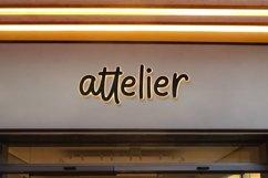 Katterina - Joyful Handlettering Font Product Image 6