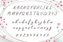 Web Font Motherly Product Image 2