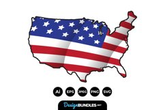 American Flag Product Image 1