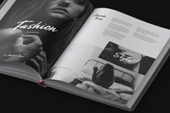 Randrake - Font Script Product Image 2