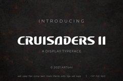 Cruisader II Product Image 1