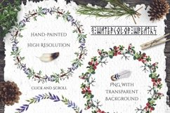 Pagan Forest Watercolor Kit Product Image 3