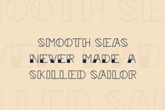 Sailor Girl Font Duo Product Image 3