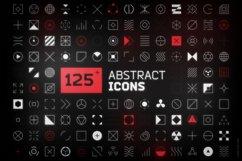 Futuristic UI Kit 200 design elements Product Image 5