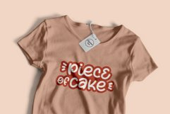 Piece of Cake Product Image 5