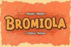 Bromiola Product Image 1