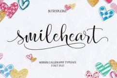 Smileheart Product Image 1