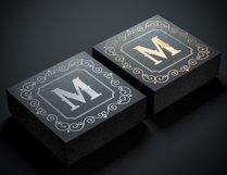 Square Box Mock up Product Image 2