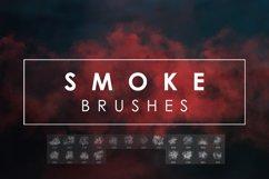 Smoke Photoshop Brushes Product Image 1