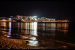 A selection of landscapes with defocused backgrounds. 4pcs Product Image 3