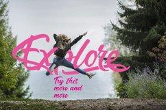Erisblue Bold Product Image 2