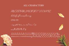 Esmeralda Handwritten Font Product Image 5