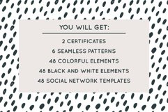 Social network templates/Elements Product Image 2