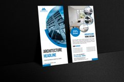 Multipurpose Rack Card Template Product Image 6