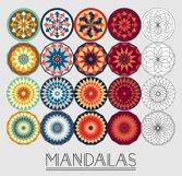 Simple Mandalas Product Image 4