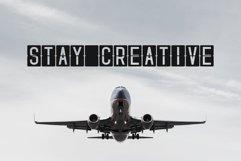 Skyfont Font Family - Sans Serif Product Image 4