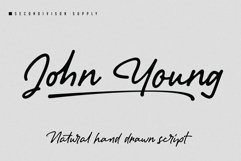 John Young Product Image 1